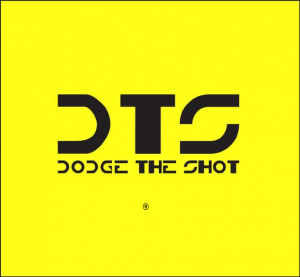 logo Dodge the Shot